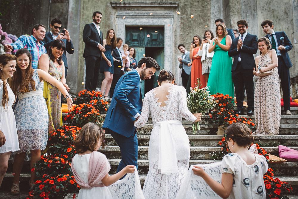 Casamento Boémio em Portugal
