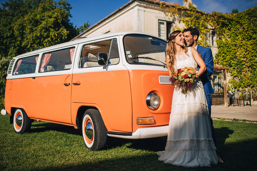 Vibrant Wedding at The Quinta