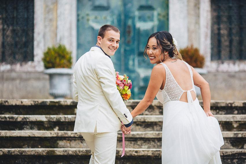 Casamento Colorido em Portugal