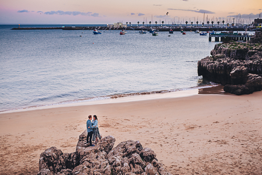 Couple Photoshoot in Portugal