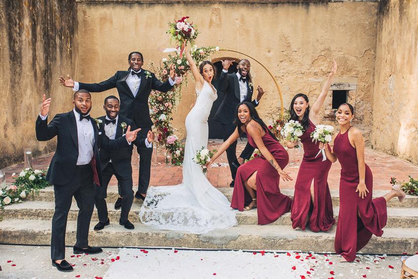 Casamento no Penha Longa