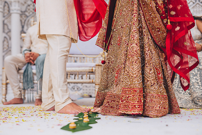 Indian Wedding in Sintra