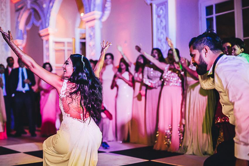 Casamento Indiano em Sintra