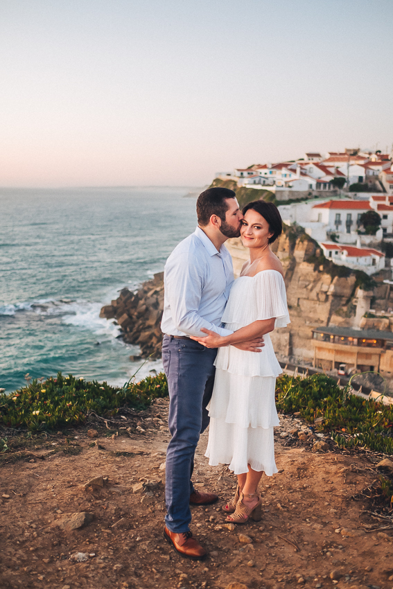Engagement Session in Azenhas do Mar