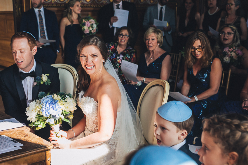 Jewish Destination Wedding in Portugal